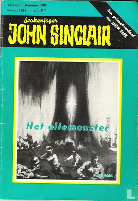 John Sinclair 199