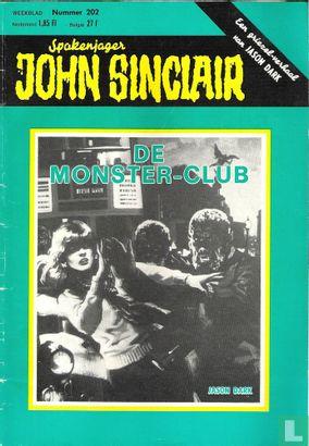 John Sinclair 202