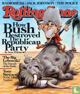 Rolling Stone 1060