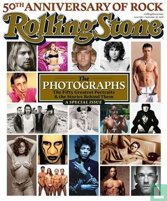 Rolling Stone 958