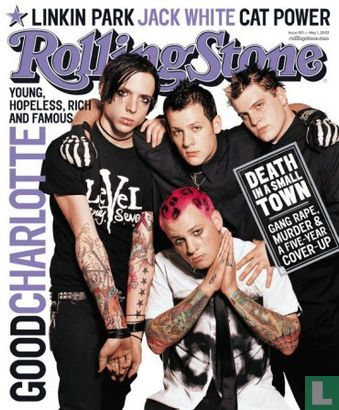 Rolling Stone 921