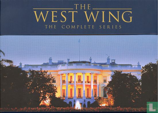 DVD - The Complete Series