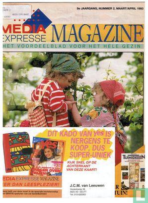 Media Expresse Magazine 2 - Afbeelding 1