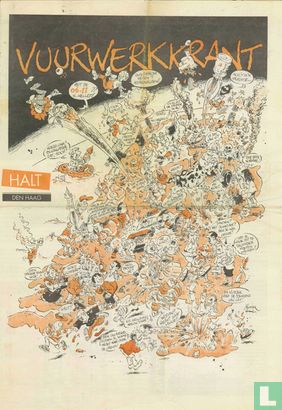 Halt Nederland - Bild 1