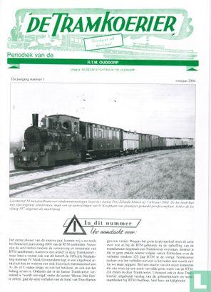 De Tramkoerier 1 - Afbeelding 1