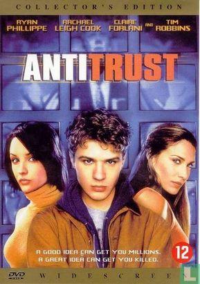 DVD - Antitrust