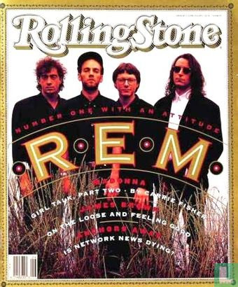 Rolling Stone 607