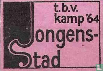 Jongensstad - Image 1