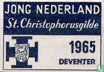 Jong Nederland - St. Christophorusgilde - Afbeelding 1