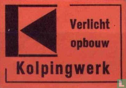 Verlicht opbouw Kolpingwerk - Image 1