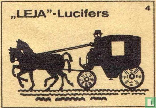 """''Leja"""" Lucifers"""