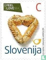 Slovenië - I feel Slovenia