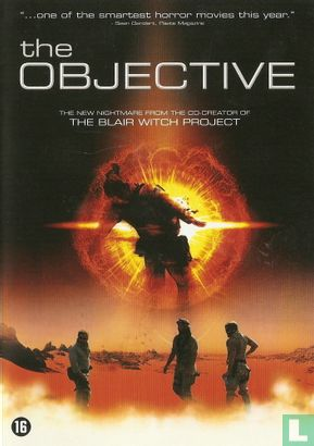 DVD - The Objective