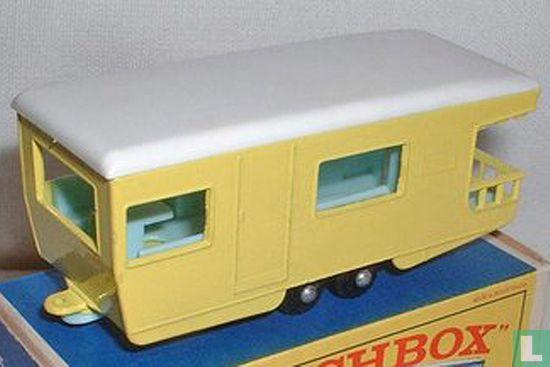 Trailer Caravan - Afbeelding 1
