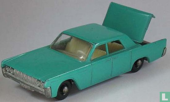 Lincoln Continental - Afbeelding 1