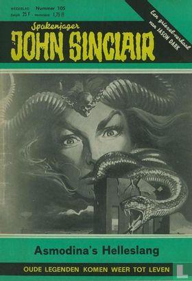 John Sinclair 105