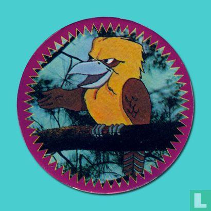 Vogel - Afbeelding 1