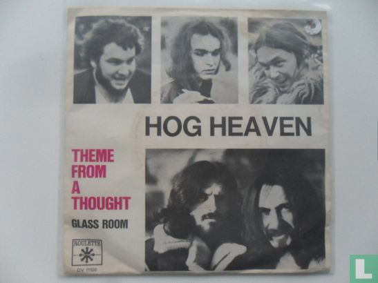 Hog Heaven - Theme from a Thought