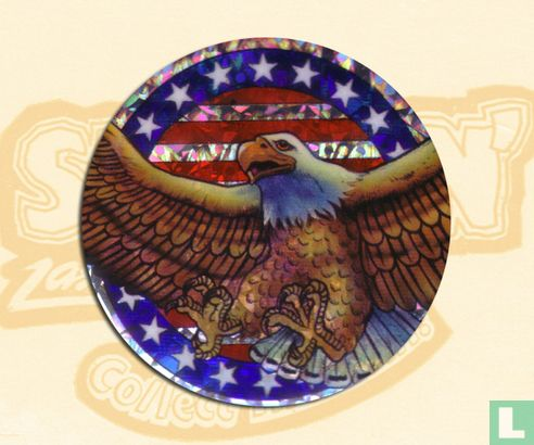 American Eagle - Afbeelding 1