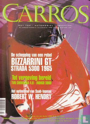 Carros 3 - Afbeelding 1