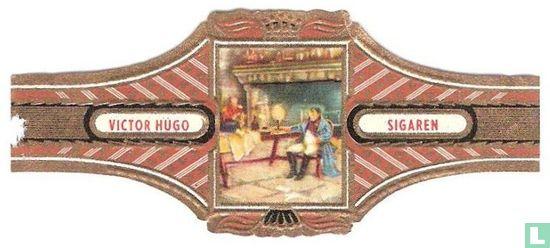 Victor Hugo - De Overpeinzing  1814