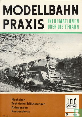 Modellbahn Praxis 5 - Image 1