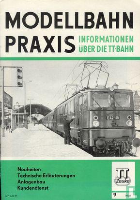Modellbahn Praxis 9 - Image 1
