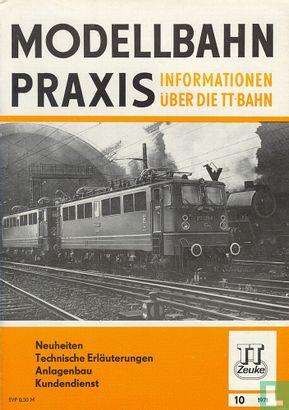 Modellbahn Praxis 10 - Afbeelding 1