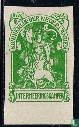 Netherlands [NLD] - Internment