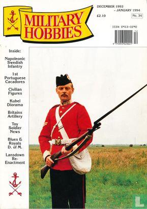 Military Hobbies 34