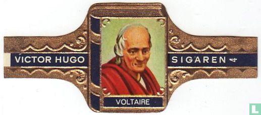 Victor Hugo - Voltaire 1694-1778
