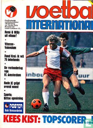 Voetbal International 20