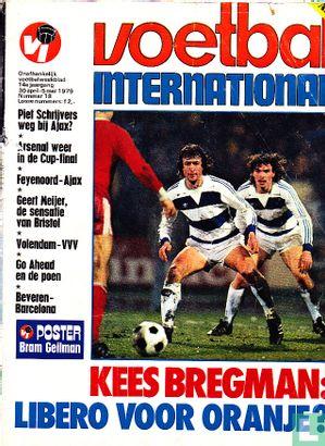 Voetbal International 18