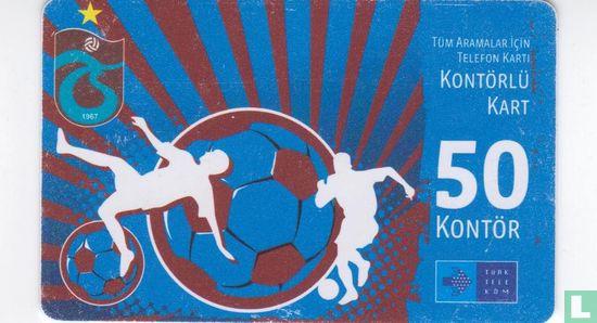 Türk Telekom - Voetbal