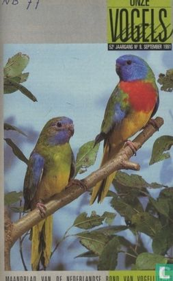 Onze Vogels 9 - Bild 1