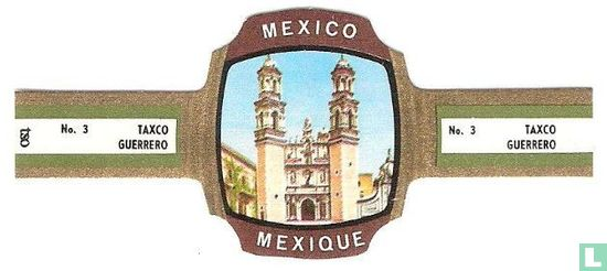 Help Yourself - Taxco Guerrero