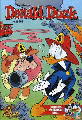 Donald Duck 44 - Afbeelding 1