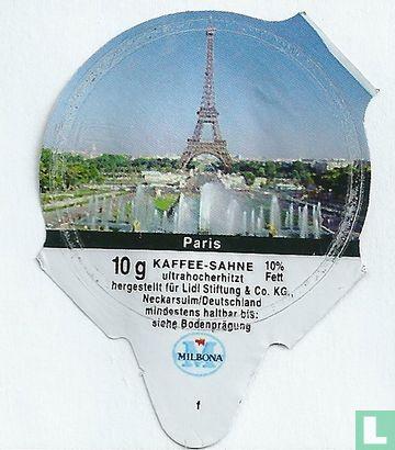 Weltstädte 2 - Paris