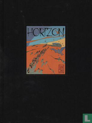 Horizon - Horizon