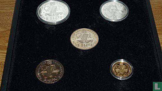 "Nederland Euro Set 1997 ""P.C. Hooft"" - Afbeelding 1"