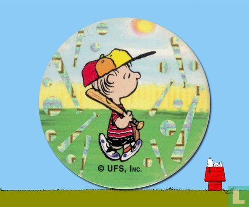 Baseball - Afbeelding 1