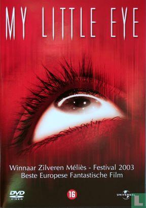 DVD - My Little Eye