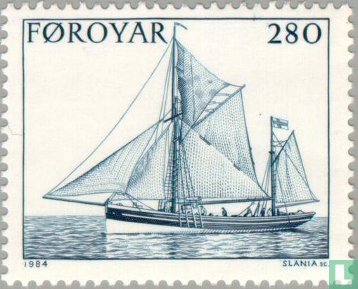 Färöer - Fischerei