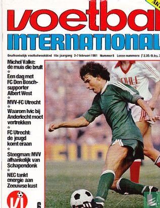 Voetbal International 6