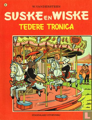 Willy and Wanda (Spike and Suzy, Bob & Bobette, Luke a...) - Tedere Tronica