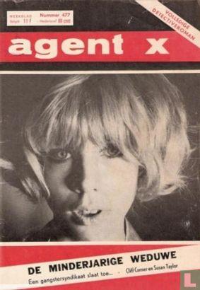 Agent X 477