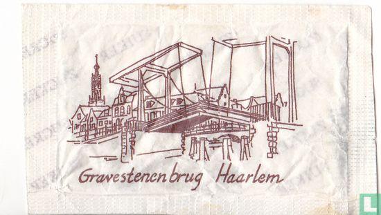 Beutel - Gravestenen Brug Haarlem