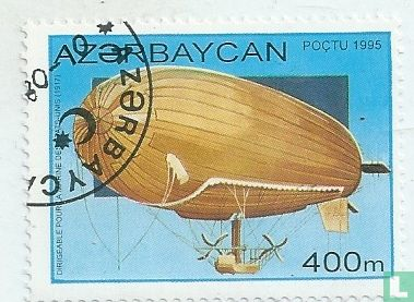 Azerbaijan - Aviation