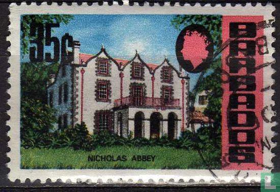 Barbados [BRB] - Gebouwen