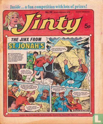 Jinty 39 - Image 1